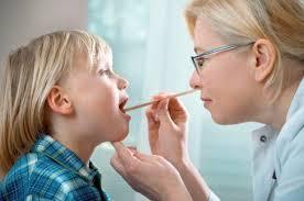 دراسة علمية جديدة : استئصال اللوزتين يزيد طاقة الطفل 1