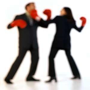 الرجل و المرأة صراع أم تكامل ؟ 2