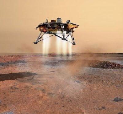 شارك في رحلة ذهاب بلا عودة الي المريخ!! 3