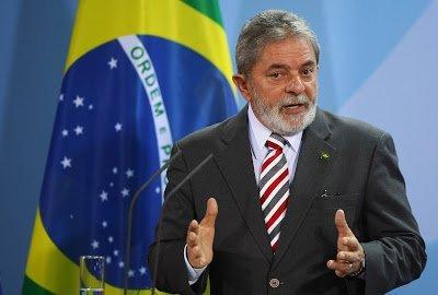 لولا دا سيلفا - رئيس البرازيل السابق 5
