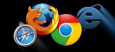 أفضل المتصفحات: متصفح جوجل كروم المميزات و العيوب Google Chrome 9