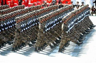 تضم جيوش لدول عربية و إسلامية, قائمة أقوي 68 جيش في العالم 2013 2