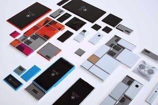 مشروع آرا من موتورولا جمع هاتفك بالإمكانات التي ترغب فيها ! 1