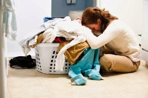 الرشاقة والوقاية من خلال الأعمال المنزلية 2