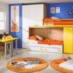 صور وأفكار جديدة لتصاميم غرف الأطفال 1