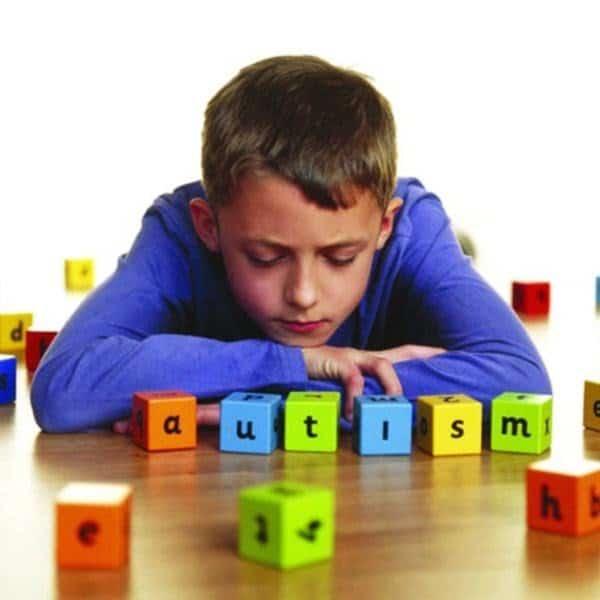 حول أسباب التوحد Autism 1