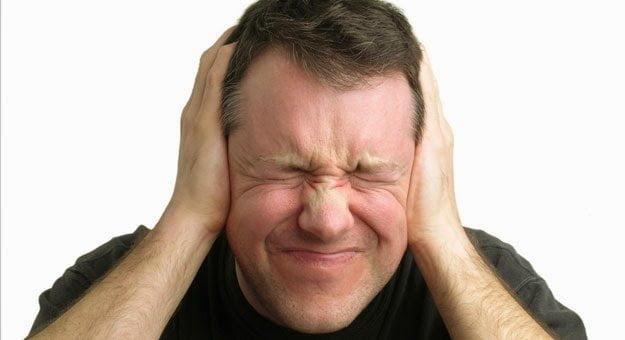 متلازمة ميزوفونيا ( ميسوفونيا ) و الحساسية المفرطة للأصوات ! 1