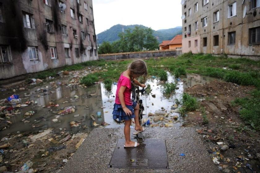 بالصور أكبر 10 مساكن عشوائيات في العالم 6