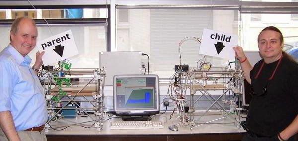 ثورة الطباعة ثلاثية الأبعاد : اصنع أي شيء بكبسة زر - ملف كامل 7