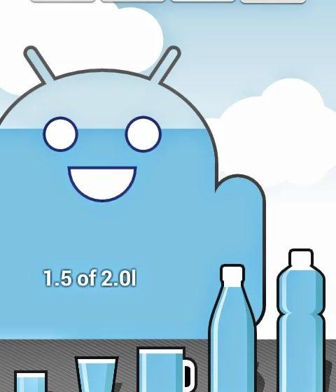 10 فوائد لشرب الماء 2
