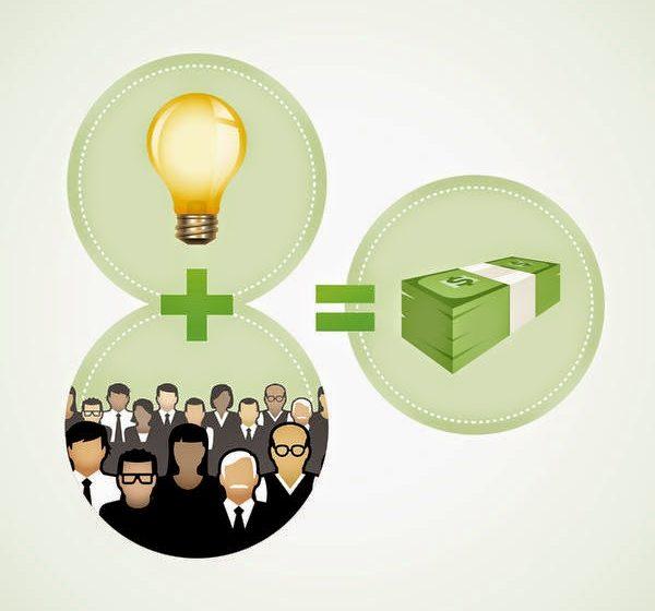 كيف تمول مشروعك بإستخدام التمويل الجماعي Crowdfunding ؟ 3