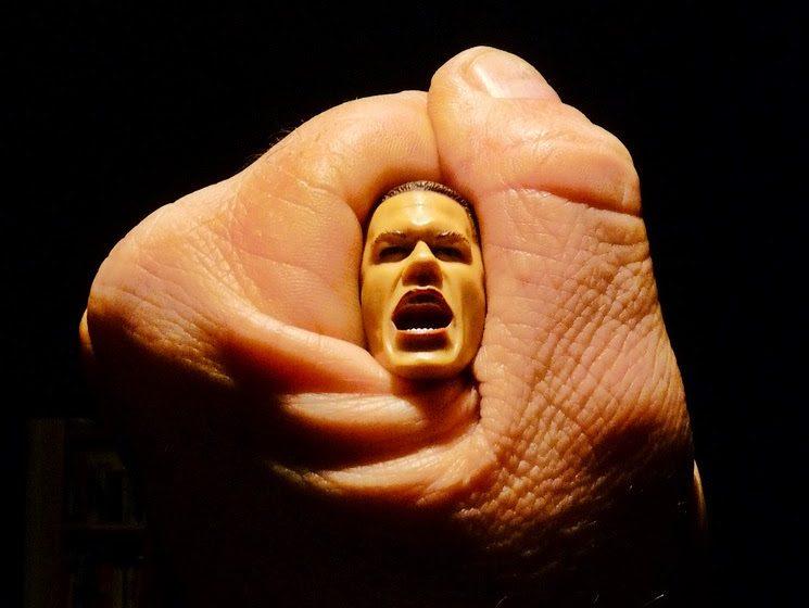 كيف نتعامل مع القلق و التوتر العصبي ؟ 18