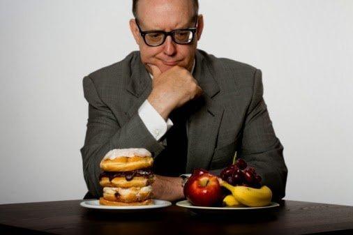 7 طرق تحول أي طعام إلى طعام صحي دون حرمان ! 5