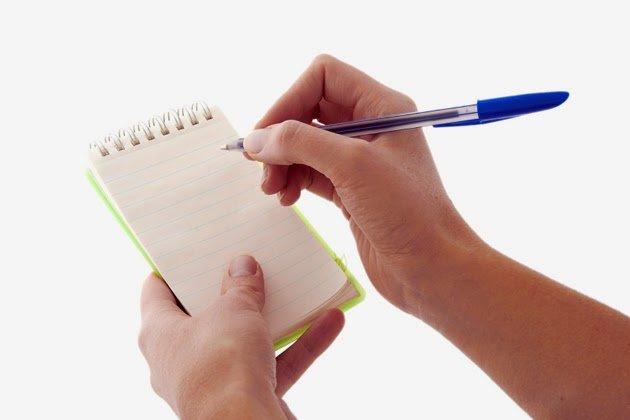 أفضل 5 تطبيقات لعمل قائمة مهام لتنظيم وقتك في 2015