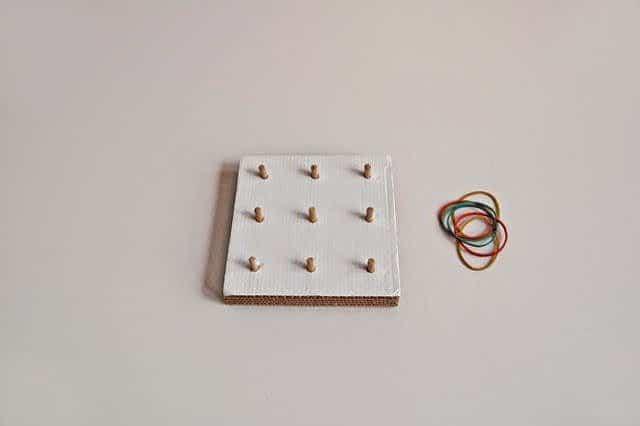 أفكار مبتكرة لصناعة ألعاب تعليمية بسيطة للأطفال 3