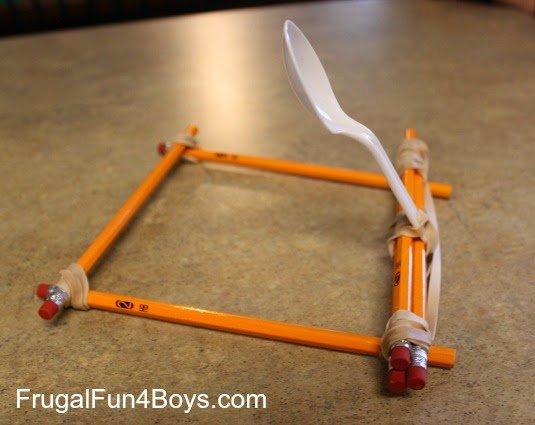 أفكار مبتكرة لصناعة ألعاب تعليمية بسيطة للأطفال 6