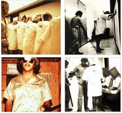 هل يمكن لإنسان عادي أن يرتكب جرائم ضد الإنسانية ؟ 3