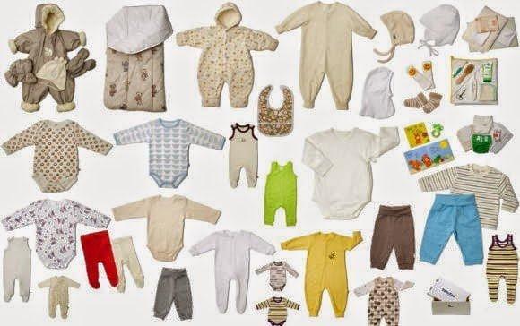 تعرف لماذا ينام أطفال فنلندا في صناديق من الكرتون . 7