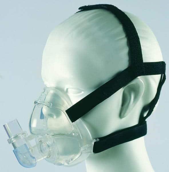 إنقطاع التنفس أثناء النوم و جهاز micro CPAP  بدون خراطيم و أسلاك لعلاج المشكلة 3
