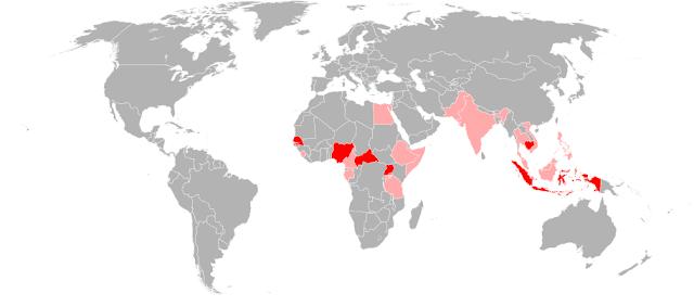 فيروس زيكا Zika Virus
