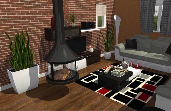 أفضل 12 برنامج و تطبيق مجاني لتصميم و فرش المنازل و المباني 10