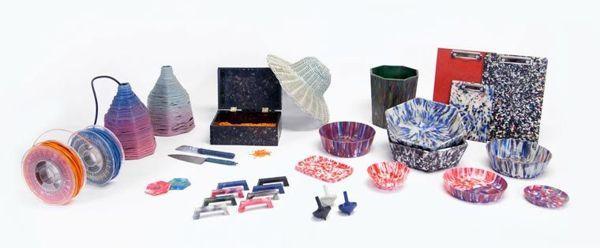 دراسة كاملة لبدء مشروع تدوير مخلفات البلاستيك من الصفر 4