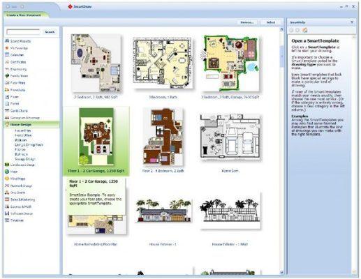 أفضل 12 برنامج و تطبيق مجاني لتصميم و فرش المنازل و المباني 9