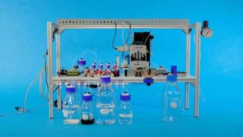 تخزين البيانات في الحمض النووي DNA، ثورة في حفظ المعلومات الرقمية 3