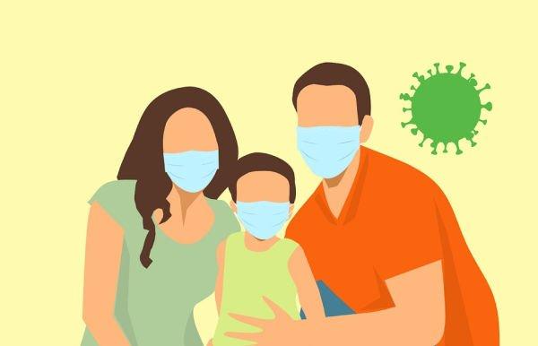 """هل تمنحك الكمامة الطبية العادية """"مناعة"""" ضد فيروس كورونا ؟"""