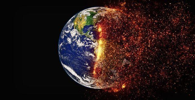 هل يمكن أن ينفد الأكسجين من العالم بسبب حرائق الغابات ؟ 2